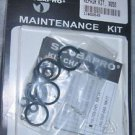 Scubapro Maintenance Repair Kit X650 New 11650045 Service