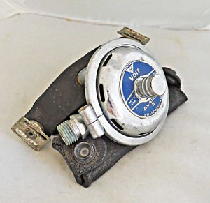 Vintage Voit Avalon II 2nd Second Stage Regulator 1960s Suba Dive Decor