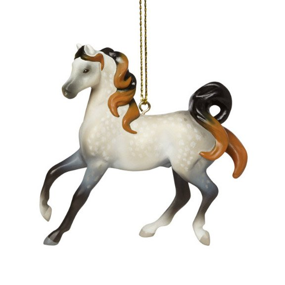 Trail of Painted Ponies 2015 Prince Of The Wind Horse Ornament