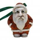 Harmony Kingdom Deer Santa Timed Edition Figurine Ornament