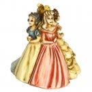Harmony Kingdom Once Upon A Time Disney Princesses