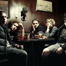 My Chemical Romance Rock Music Band Group 16x12 Print Poster
