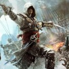 Assassins Creed Black Flag Desmond Ezio 24x18 Print POSTER