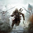 Assassins Creed Black Flag Game Connor 16x12 Print POSTER