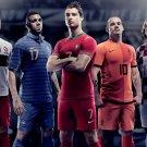 Cristiano Ronaldo Football Sport Real Madrid 16x12 Print POSTER