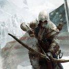 Assassins Creed Revelations Desmond Ezio 32x24 Print POSTER