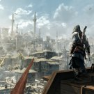 Assassins Creed Game AC Altair Desmond 16x12 Print POSTER
