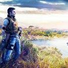 Far Cry 3 Art Video Game 24x18 Print Poster