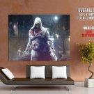Assassins Creed Black Flag Desmond Connor Huge Giant Print Poster