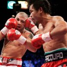 Manny Pacquiao Vs Miguel Cotto Boxing Sport 32x24 Print POSTER