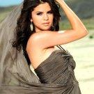 Selena Gomez Pop Music Singer 16x12 Print Poster