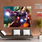 The Avengers 2012 Ironman Movie Huge Giant Print Poster