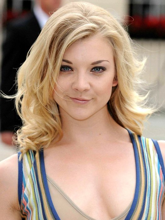 Natalie Dormer Movie Actress 24x18 Print Poster