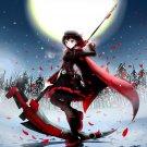 RWBY Ruby Manga Anime Art 24x18 Print Poster