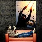 The Dark Tower Gunslinger Stephen King Art Huge 47x35 Print POSTER