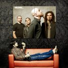 System Of A Down Rock Band Music Huge 47x35 Print POSTER