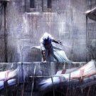 Assassin S Creed Video Game Concept Art 16x12 Print POSTER
