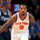 J R Smith New York Knicks Nba 32x24 Print Poster