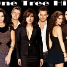 One Tree Hill Lucas Nathan Haley Peyton Brooke TV Series 16x12 POSTER
