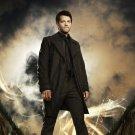 Supernatural Castiel Misha Collins TV Series 32x24 POSTER