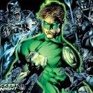 Hal Jordan Green Lantern DC Comics Art 32x24 Print Poster