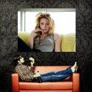 Amber Heard Beautiful Hot Actress Huge 47x35 Print POSTER