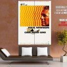 Cool Hand Luke Paul Newman Movie Vintage HUGE GIANT Print Poster