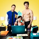 Awkward Cast Characters TV Series 32x24 Print Poster