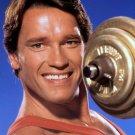 Arnold Schwarzenegger Actor The Terminator 24x18 Print POSTER