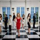 Revenge Cast Characters TV Series 32x24 Print Poster