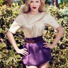 Scarlett Johansson Actress Film Avengers 16x12 Print POSTER