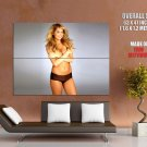 Kate Upton Hot Topless Model Huge Giant Print Poster