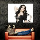 Demi Lovato Hot Actress Singer Huge 47x35 Print Poster