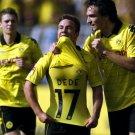 Borussia Dortmund Bundesliga Mario Gotze 16x12 Print POSTER