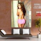 Jennifer Lopez J Lo Hot Topless Sexy Butt Huge Giant Print Poster