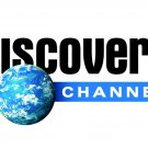 Discovery Channel Logo TV 24x18 Print Poster