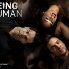 Being Human TV Series Syfy 16x12 Print Poster