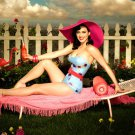 Katy Perry Hot Pin Up Sexy Singer Music 32x24 Print POSTER