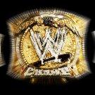 Champions Belt Wrestling WWE 24x18 Print Poster