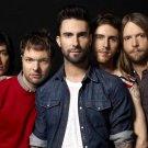 Maroon 5 Band Adam Levine Music 16x12 Print POSTER