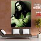 Peter Steele Type O Negative Art Huge Giant Print Poster