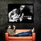 Buckethead BW Greatest Guitarists Huge 47x35 Print Poster