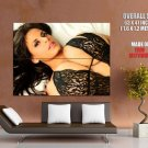 Wendy Fiore Hot Big Boobs Model Huge Giant Print Poster