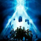 Atlantis The Lost Empire Disney Art 32x24 Print Poster