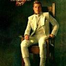 The Hunger Games Catching Fire Peeta Movie 16x12 Print Poster