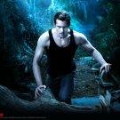 True Blood Eric Northman Alexander Skarsgard TV 16x12 Print POSTER