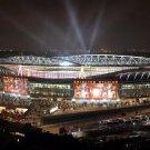 Emirates Stadium Arsenal FC Football Sport 32x24 Print POSTER