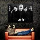 My Chemical Romance Band Music Huge 47x35 Print Poster