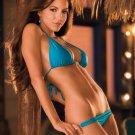 Shelby Chesnes Sexy Bikini Hot Model 16x12 Print Poster