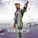 Saints Row 4 IV Game Pierce 16x12 Print Poster